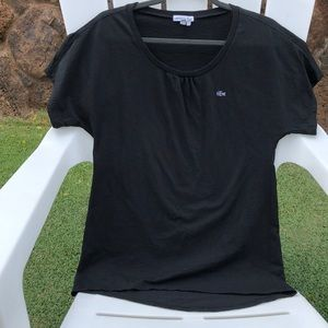 Lacoste Woman's Top